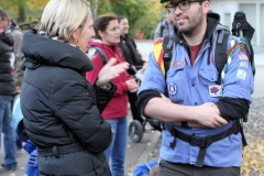 Fackelspaziergang 2016