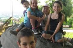 Familienbräteln 2011