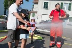 Feuerwehrtag 2018