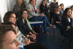 Frauentreff InSphero Mai 2019